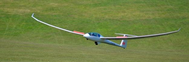 Arcus landing